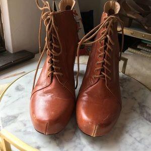 Nine West Shoes - Vintage Nine West Booties